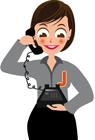 logo julie au téléphone